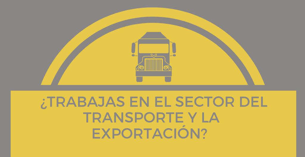 Portada post Transporte y Exportacion