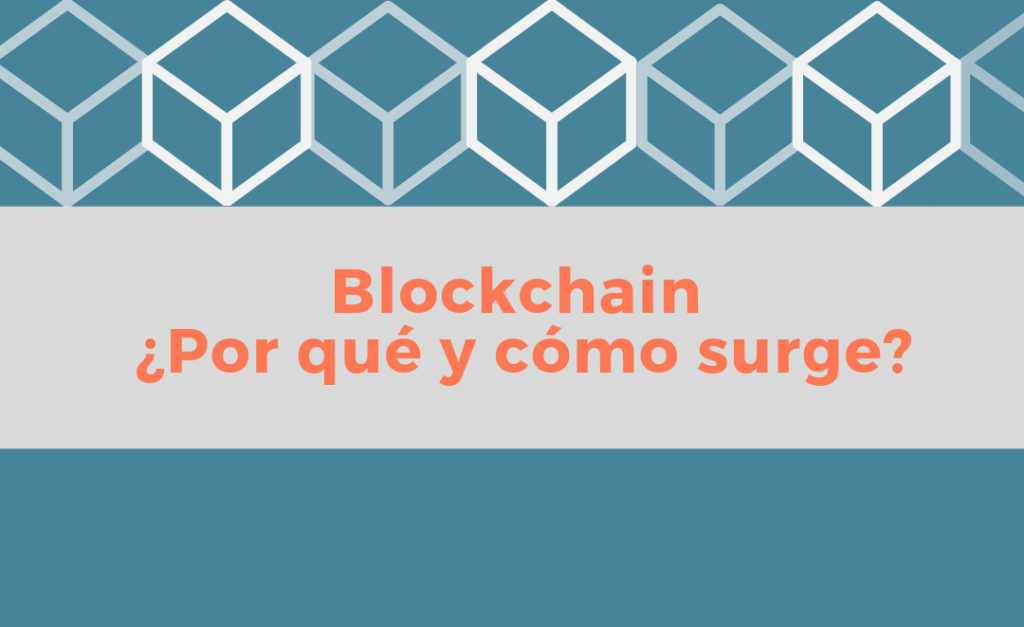 Portada post blockchain